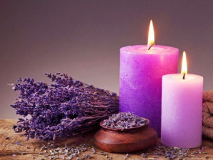 Come rilassarsi con il rituale alla lavanda
