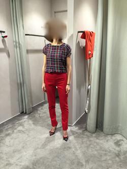 Sessione di Personal Shopping