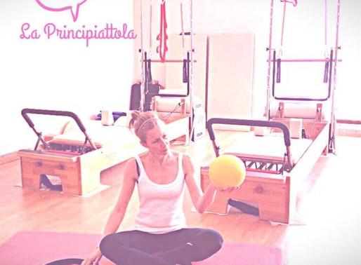 Che fai... ancora ci pensi? #10 benefici del metodo Pilates + 1