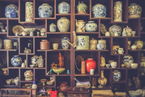 Antique 古董