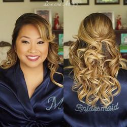 Hair & Makeup Design ✨✨_