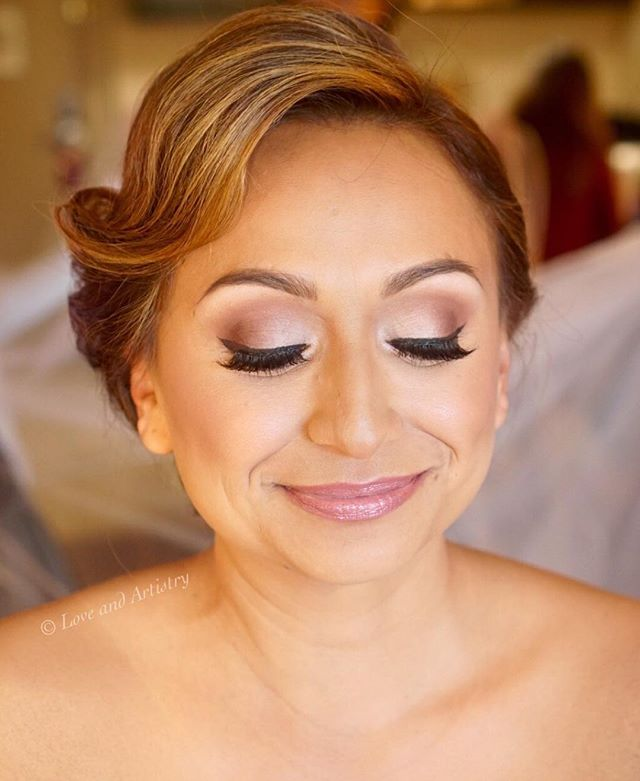 Bridal Airbrush Makeup Design__#hair #makeup #artist #design #beauty #bridal #bride #bridesmaid #wed