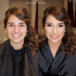✨Hair + Makeup Design