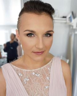 💜Soft Glam Makeup • Does she look like Cameron Diaz_