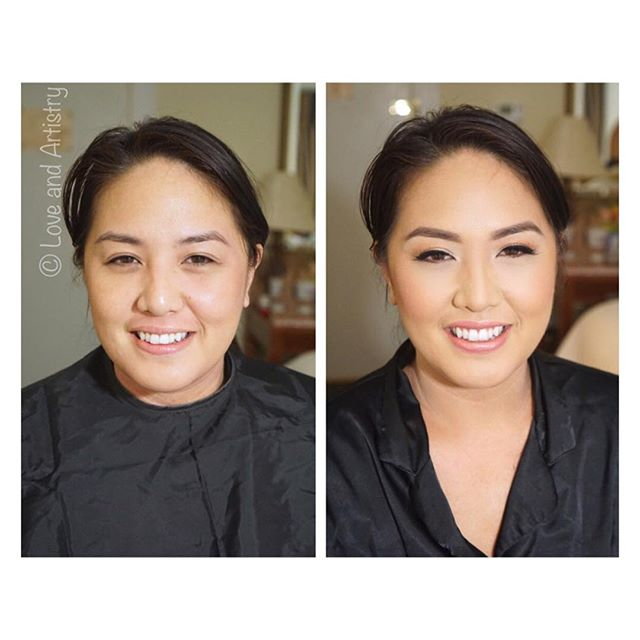 Bridesmaid Airbrush Makeup 🌺  #makeup #artist #design #beauty #bridal #bride #bridesmaid #weddingma