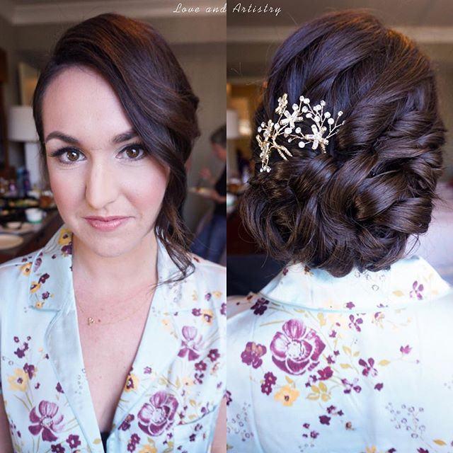 💍Bridal Hair & Makeup