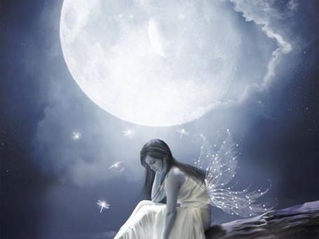 La Nouvelle Lune en Poissons du 23 février 2020