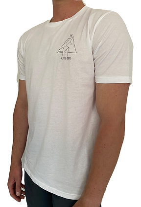 Earth Positive - Flagship Classic Jersey Organic T-shirt