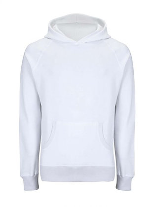 Unisex Recycled Pullover Hoody
