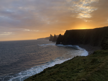 Duncansby Stacks Travels