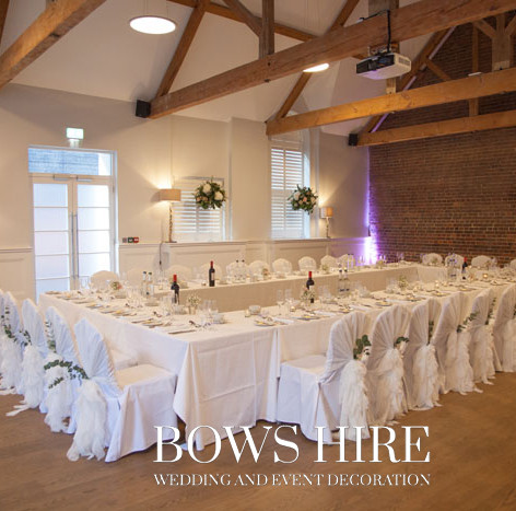 Linen Chair Cover at One Warwick Park
