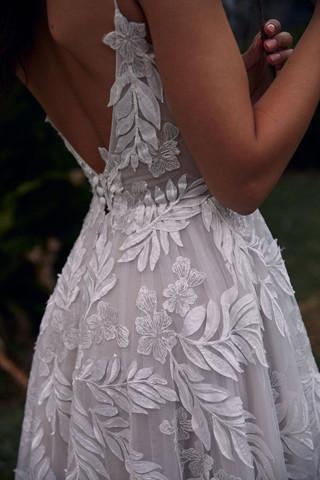Evie Young - Saffron