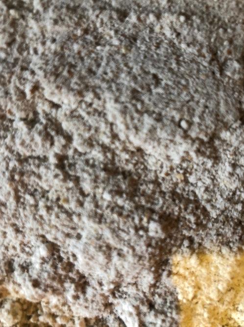 Organic plain wholemeal flour (100g)