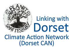 Dorset CAN monthly get-together