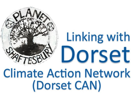 Dorset Climate Action Network (Dorset CAN)