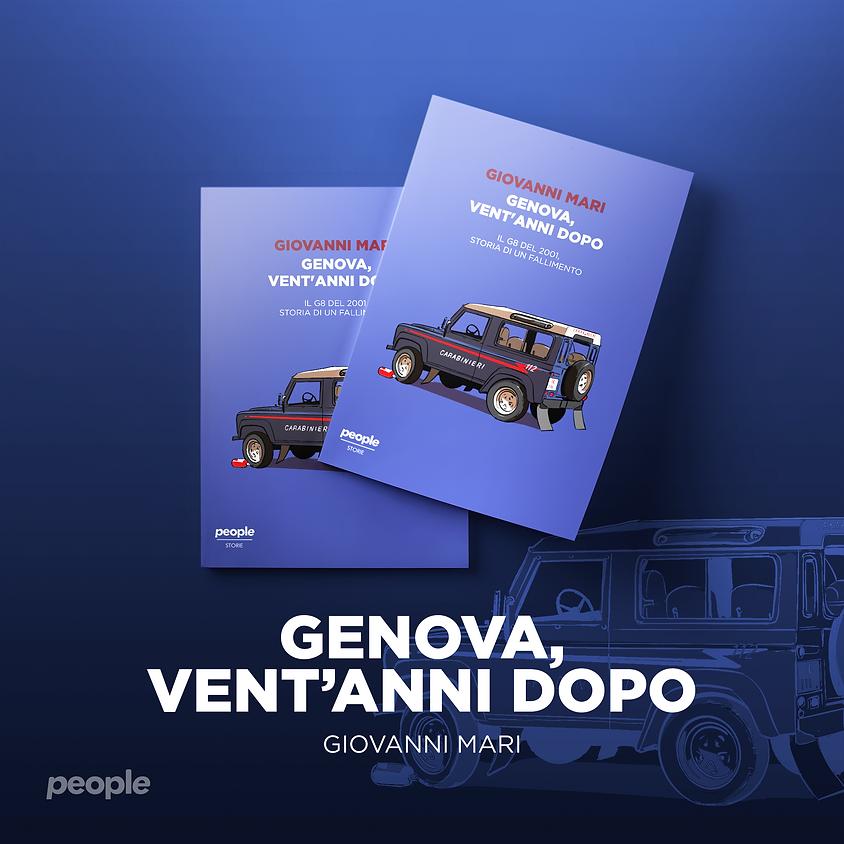 Genova, vent'anni dopo - Torino