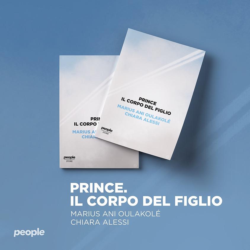 Prince - Milano