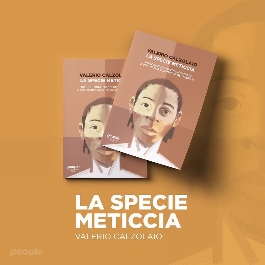 La specie meticcia - Nardò (LE)