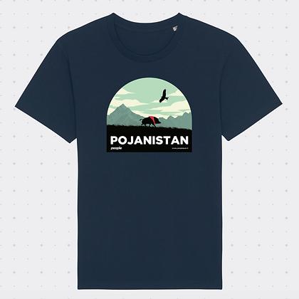 T Shirt Pojanistan