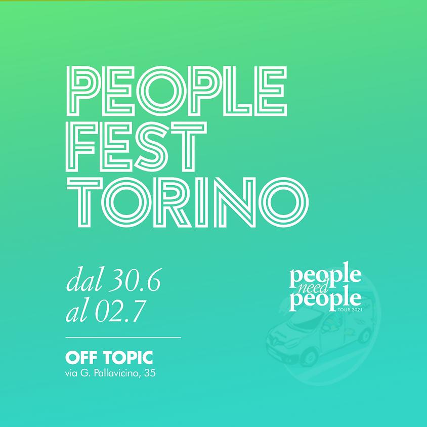PeopleFest - Torino