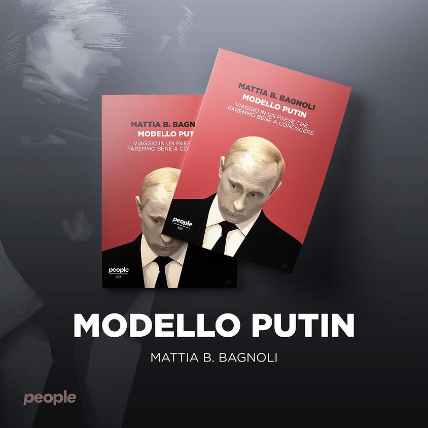 Modello Putin - Milano