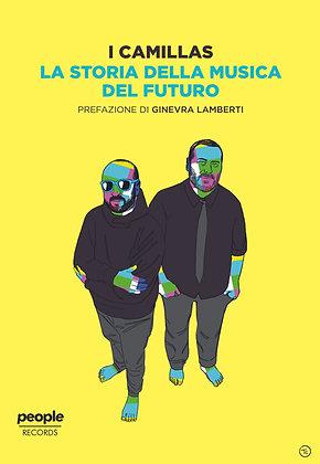 LA STORIA DELLA MUSICA DEL FUTURO