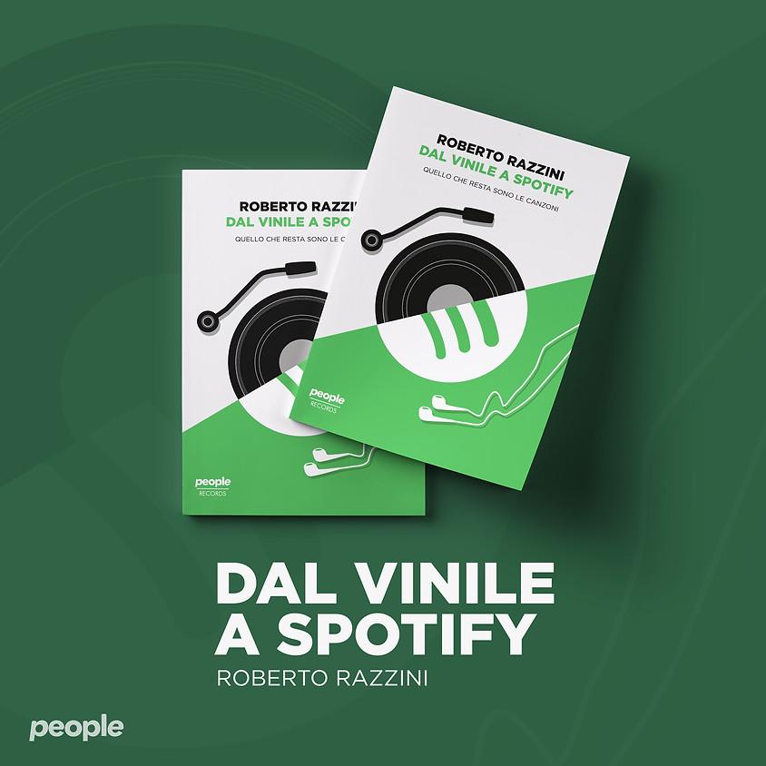 Dal vinile a Spotify - Faenza (RA)