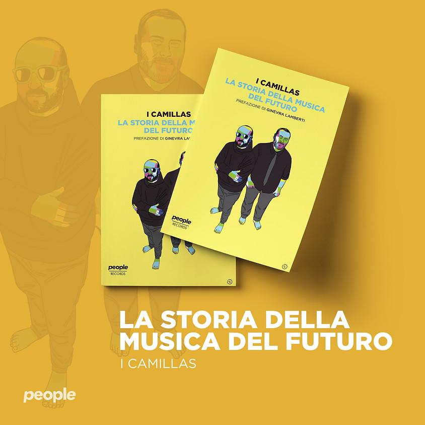 La storia della musica del futuro - Brescia