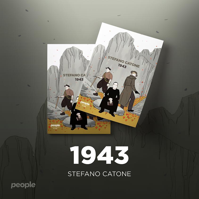 1943 - Cardano al Campo (VA)
