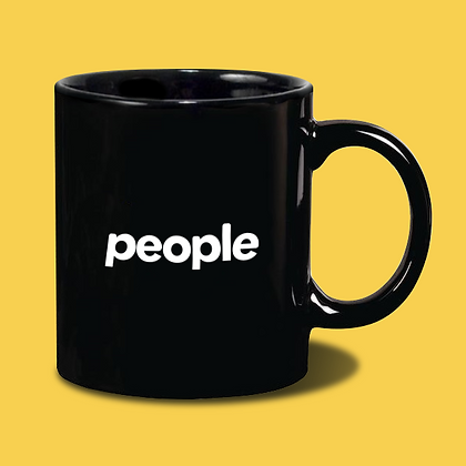 LA TAZZA DI PEOPLE