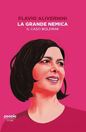 LA GRANDE NEMICA