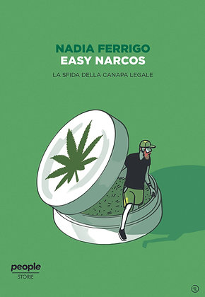 EASY NARCOS
