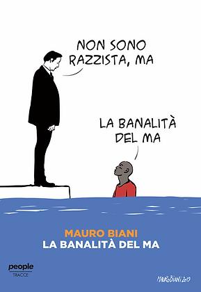 LA BANALITÀ DEL MA