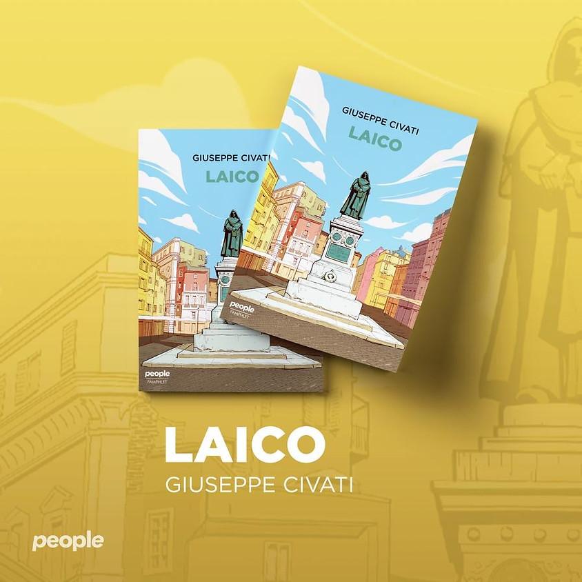 Laico - Salerno