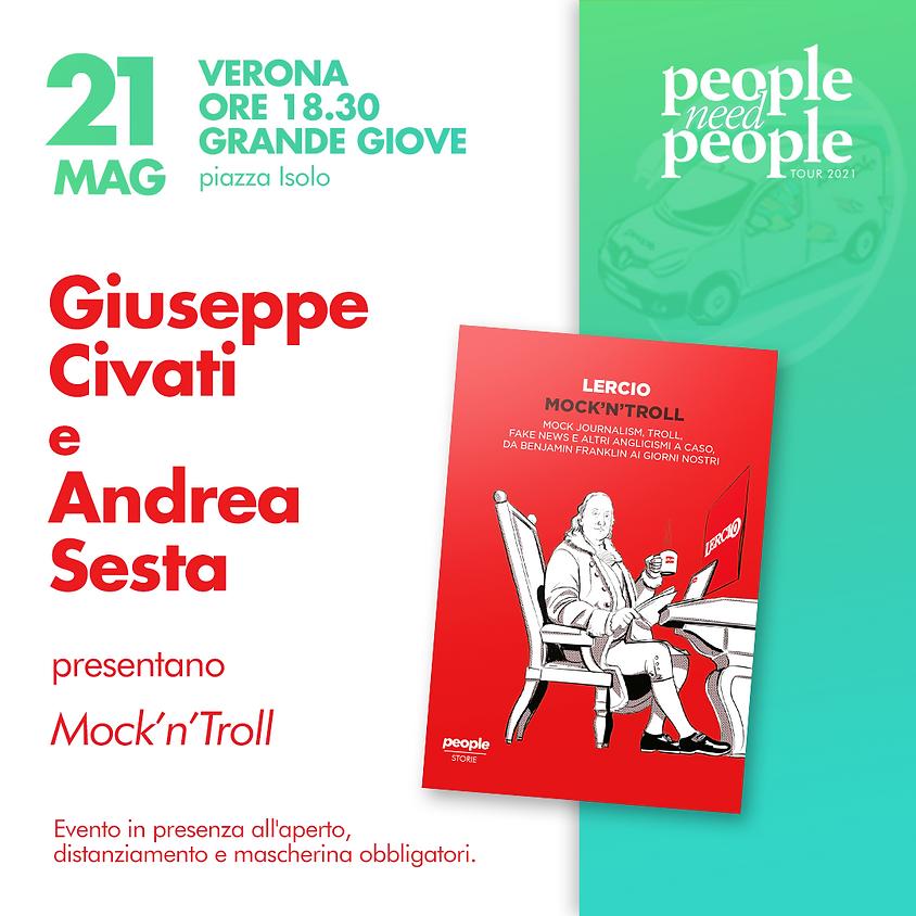 Mock'n'Troll - Verona