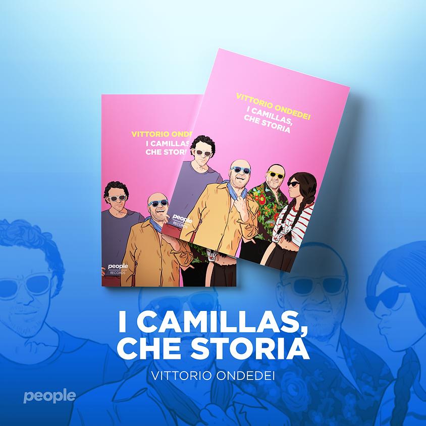 I Camillas, che storia - Fontanafredda (PN)