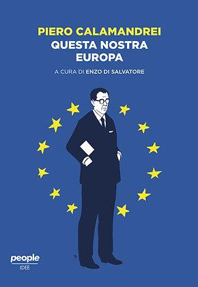 QUESTA NOSTRA EUROPA