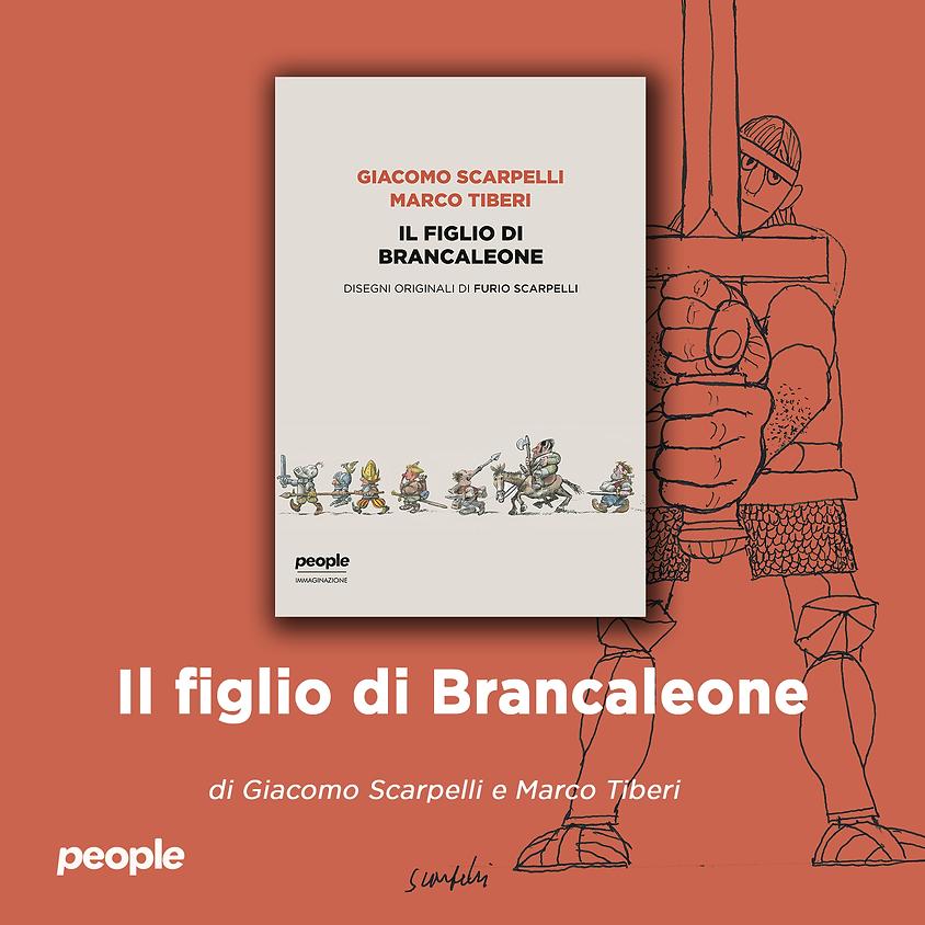 Il figlio di Brancaleone - Firenze