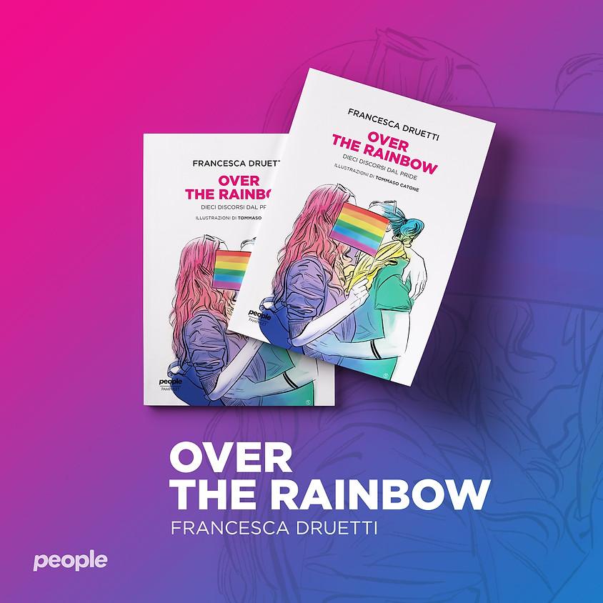 Over the rainbow - Brescia