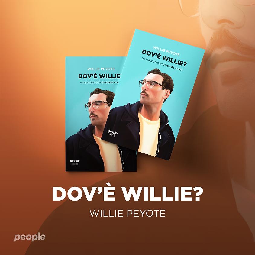 Dov'è Willie? - Brescia