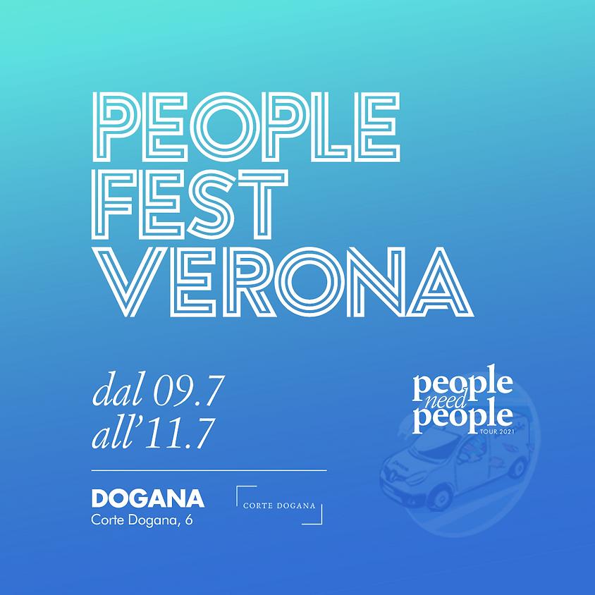 PeopleFest - Verona