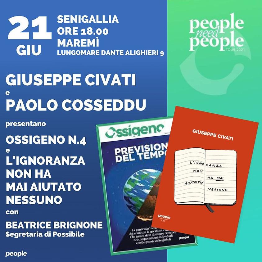 PeopleNeedPeople - Senigallia (AN)