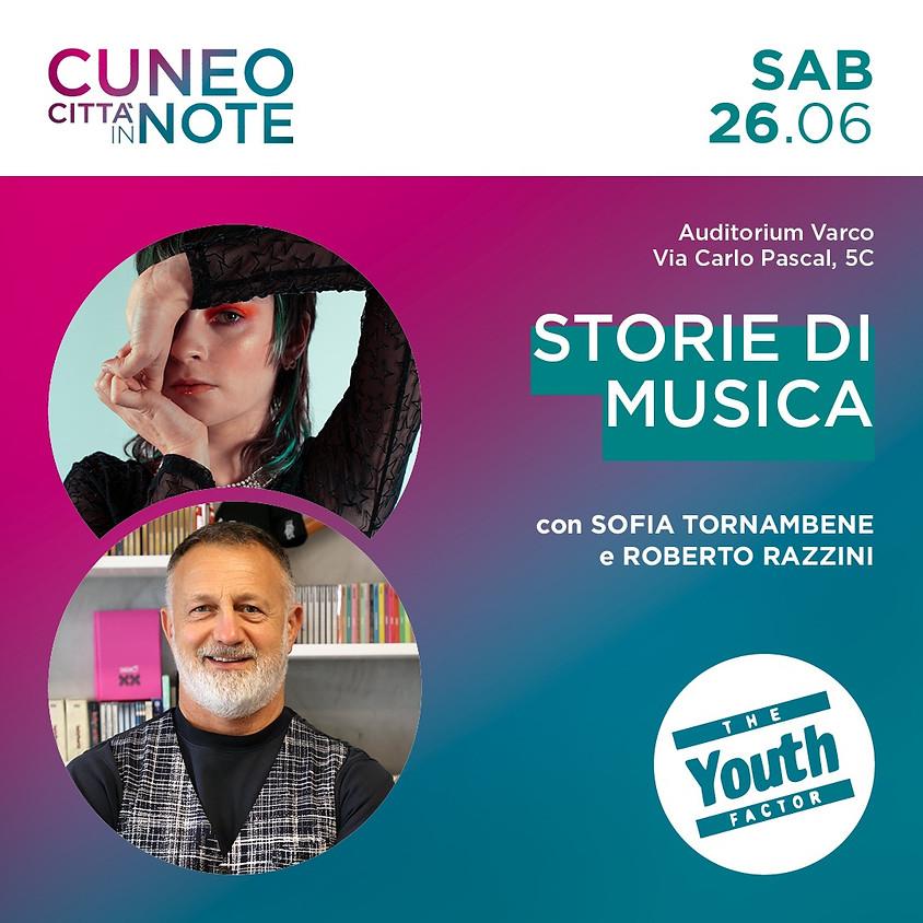 Dal vinile a Spotify - Cuneo