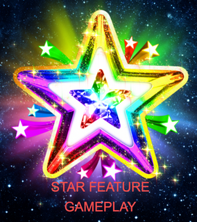 GRAND STAR Wealth Free Games: Star feature
