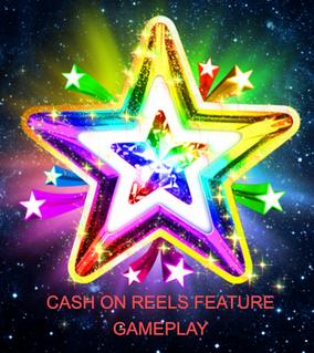 GRAND STAR Emerald Cash On Reels Gameplay