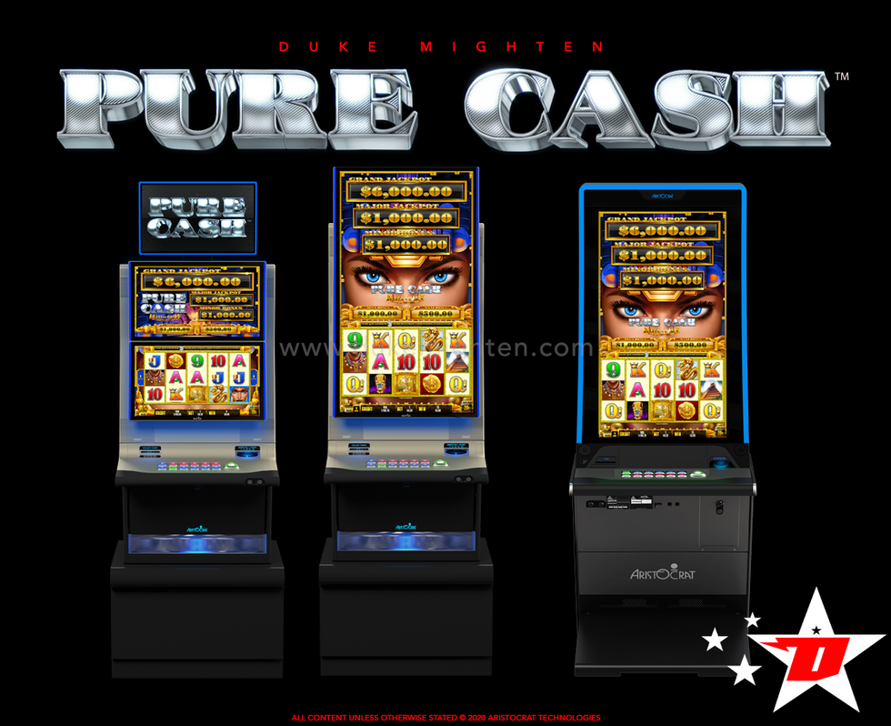 Pure Cash MAYAN CASH on ARC, Helix and Helix XT cabinets