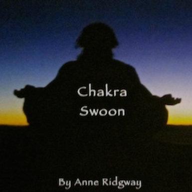 Chakra Swoon - CD