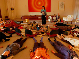 Launch of Blue Mountains Sound Therapy