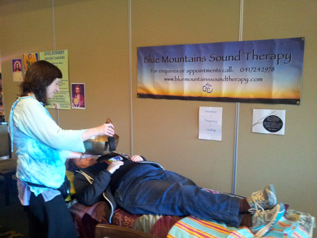 Blue Mountains Health and Wellness Expo