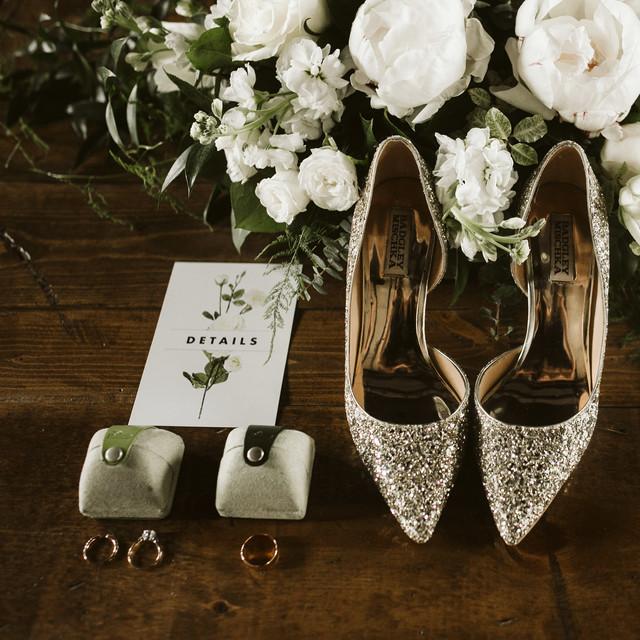 Hurd - Deschaine Wedding